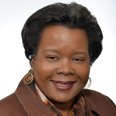 Anita Scott Jones